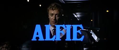 Alfie Film