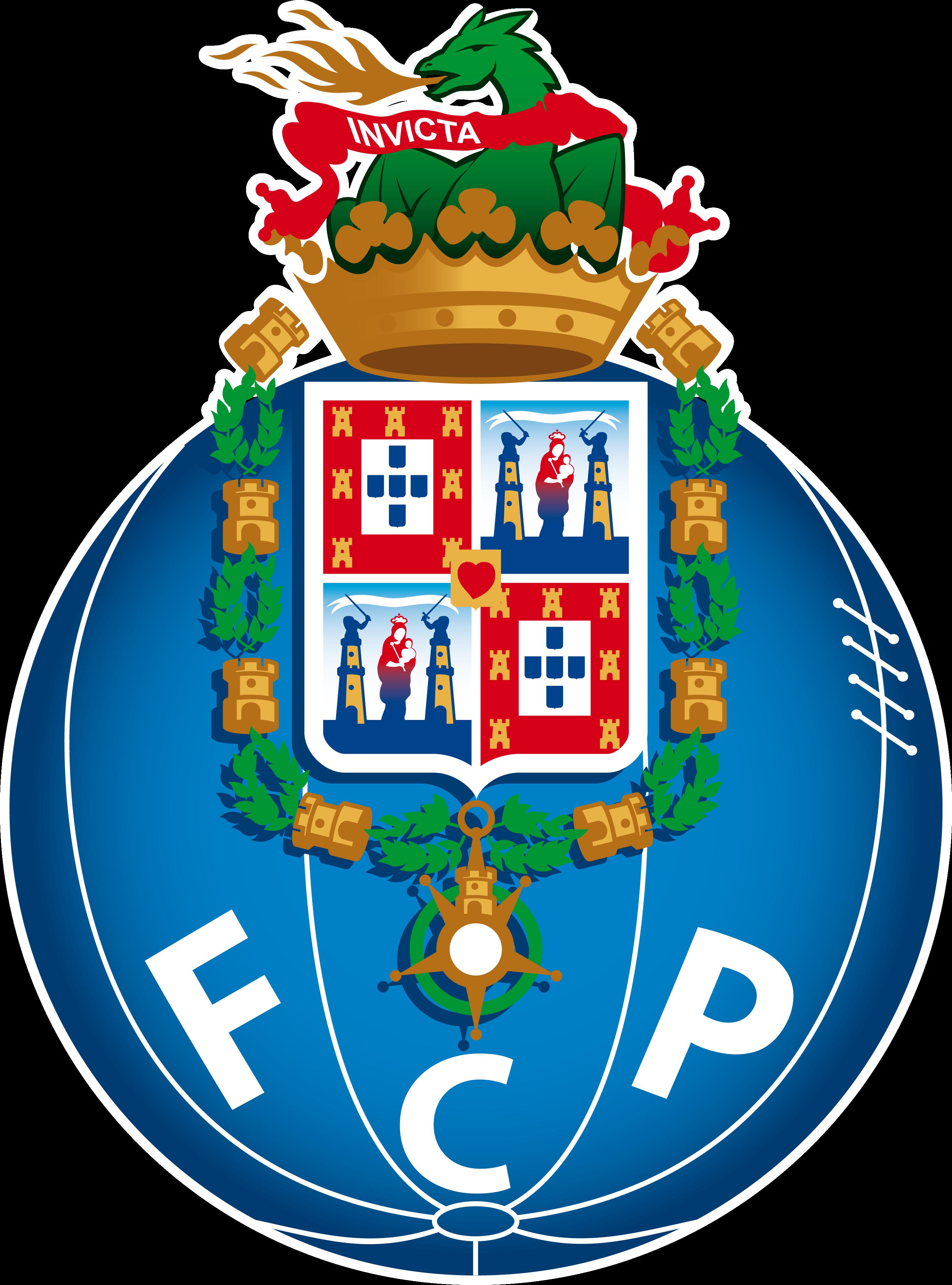 completo calcio FC Porto prima