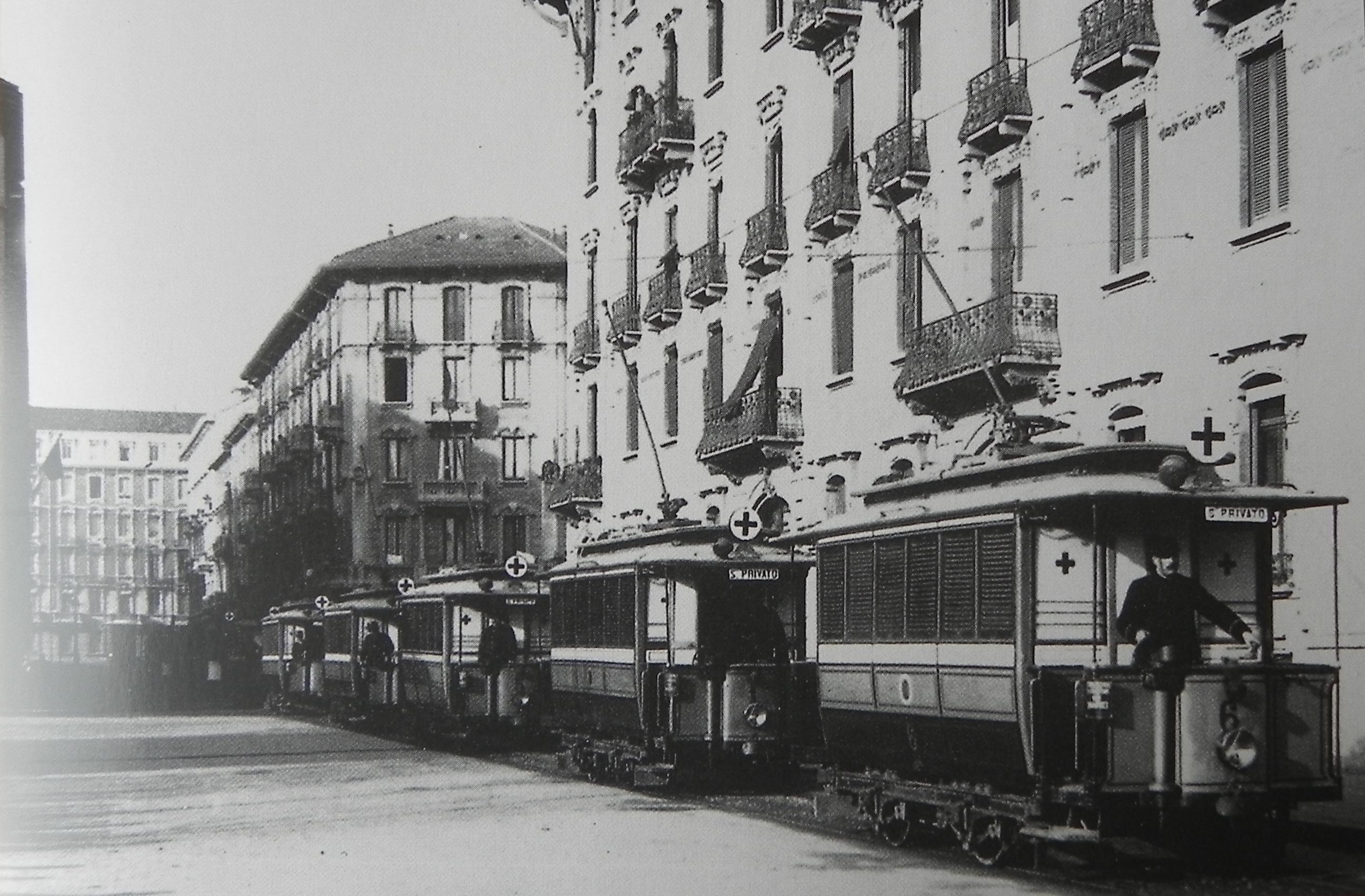 Notaio Villa Via Legnano Milano