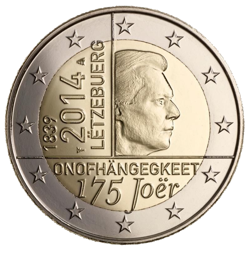 2 Euro Commemorativi Emessi Nel 2014 Wikipedia