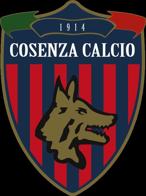 0968ce006651ef Cosenza Calcio - Wikipedia