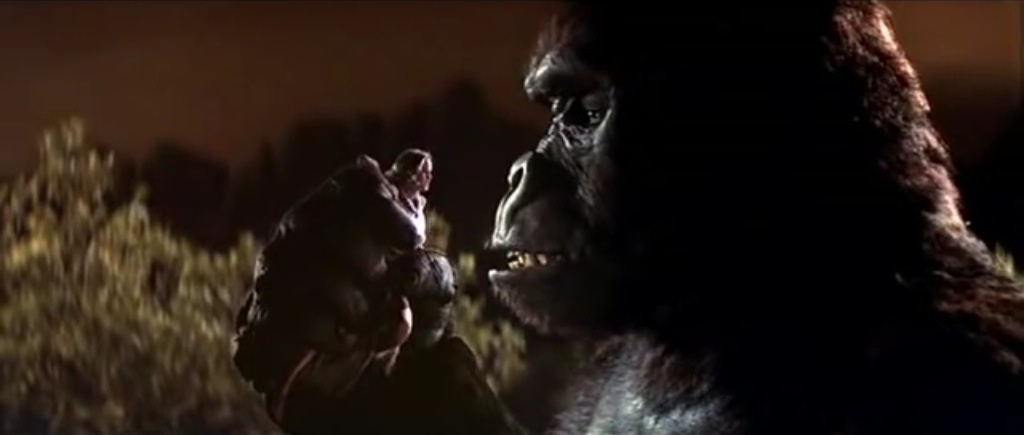 king kong film 1976 wikipedia