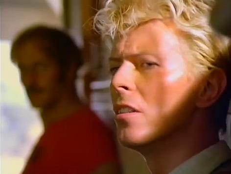 David Bowie Let S Dance Remix Car Commercial