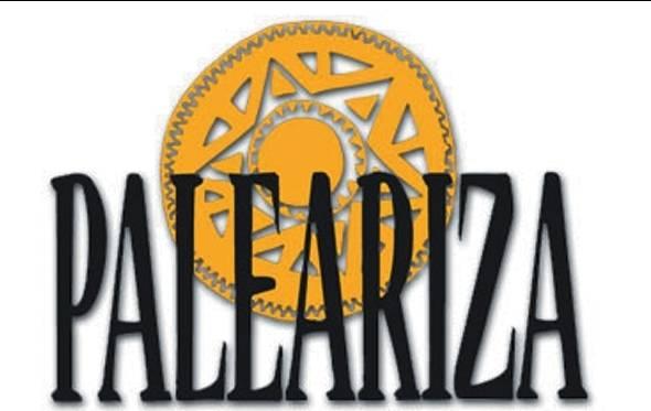 Logo del Paleariza