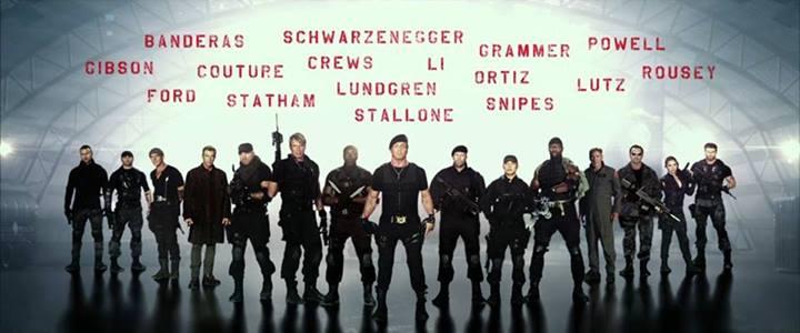 I mercenari 3 - Wikipe...