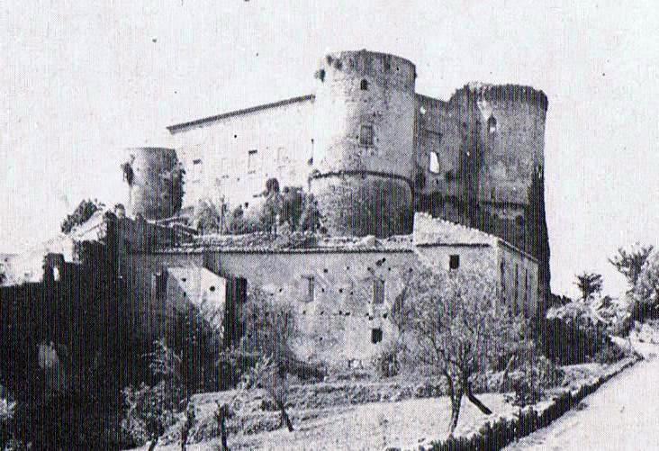 Letto A Castello Campania.Prata Sannita Wikipedia