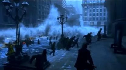 The Day After Tomorrow - L'alba del giorno dopo - Wikipedia Jake Gyllenhaal
