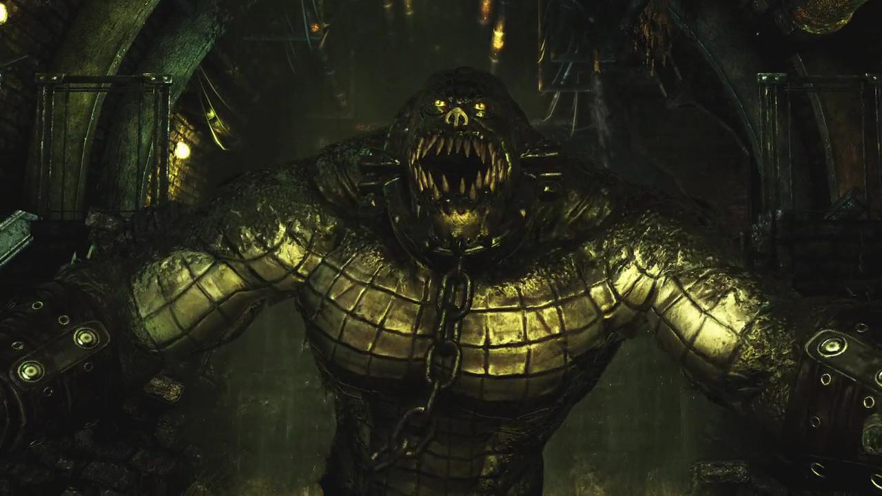 Batman Arkham City Cheat Codes Wii U