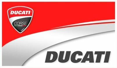 Ducati Logos Vector