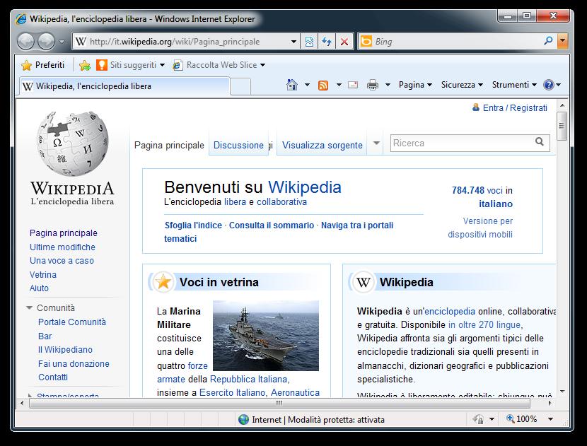 Windows Internet Explorer 8 - Wikipedia