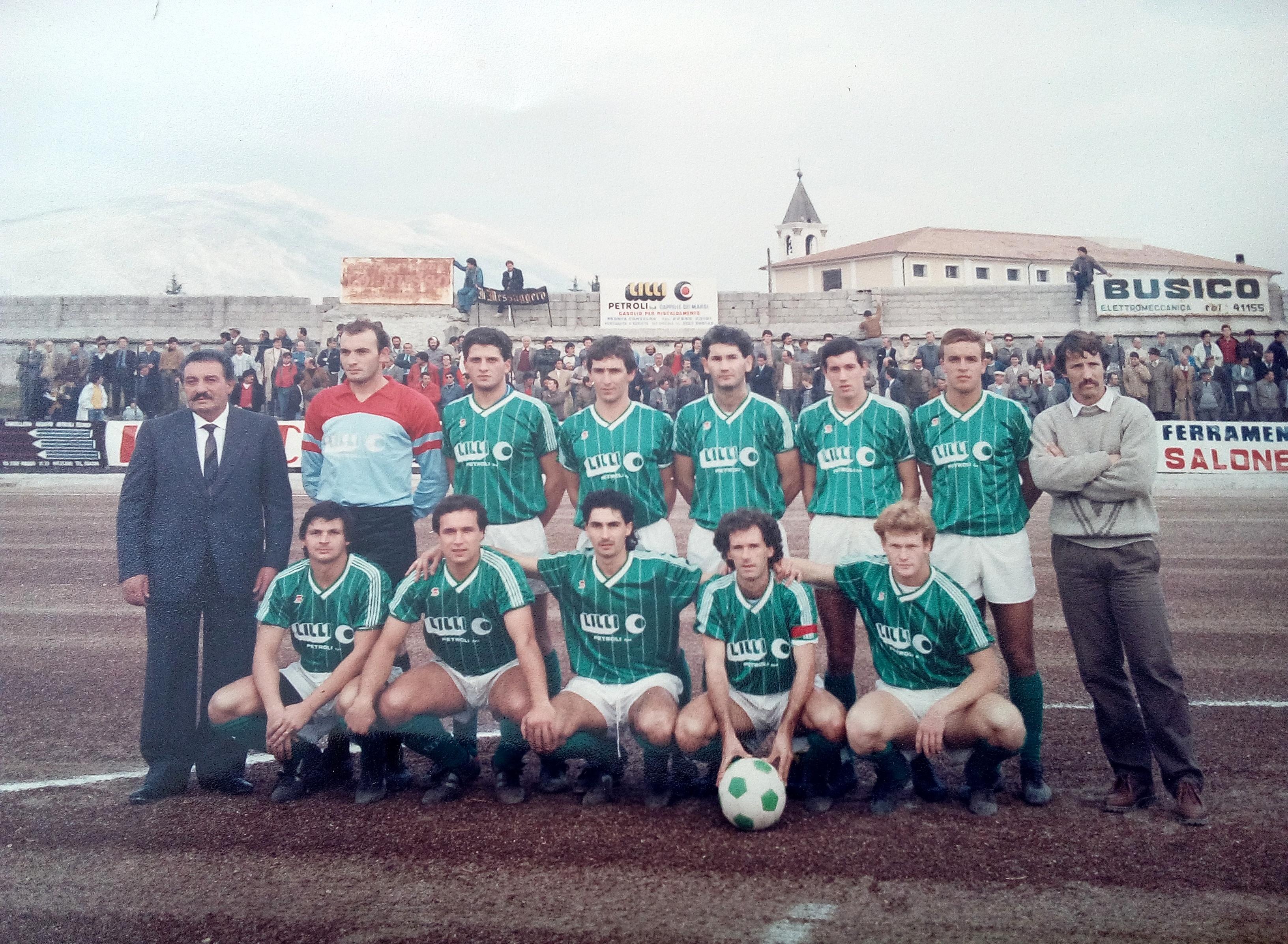 Coppa Italia Dilettanti 1986-1987 - Wikipedia