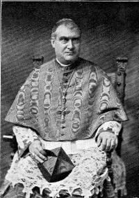 Basilio Pompilj, Cardinale Vicario di Roma nel 1914