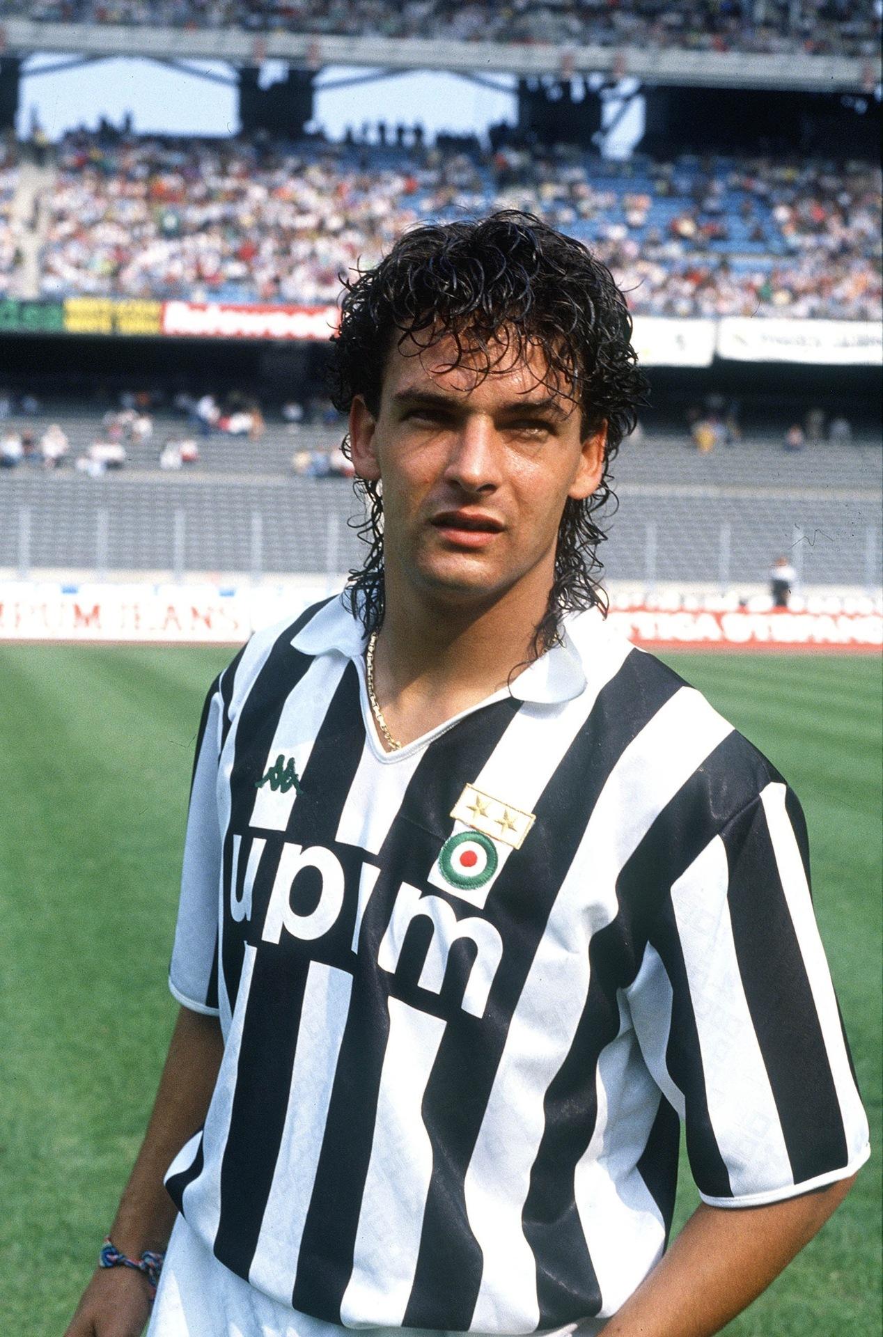 1993 roberto baggio - photo #32