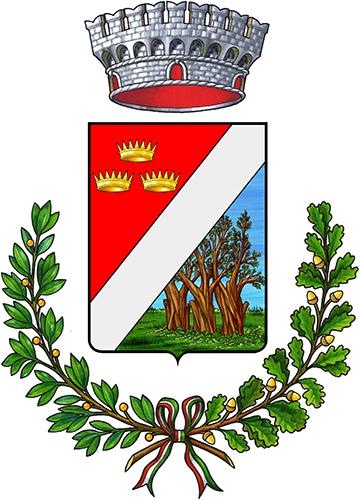 Sant'Alfio – Stemma
