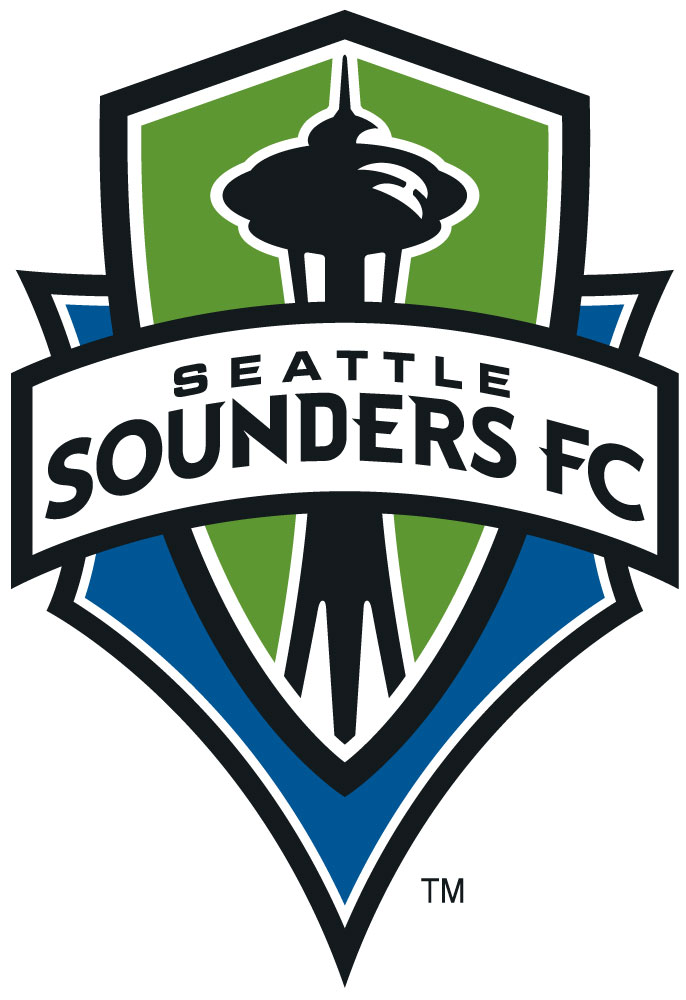 Football Wikipedia Club Seattle - Sounders