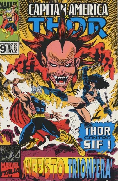 Mefisto (Marvel Comics) - Wikipedia