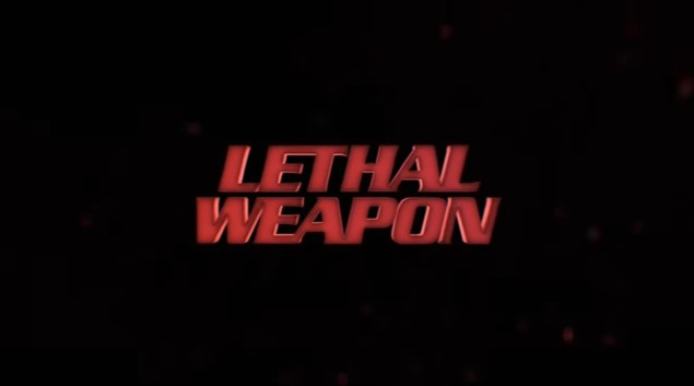 Lethal Weapon Serie Televisiva - Wikipedia-3911