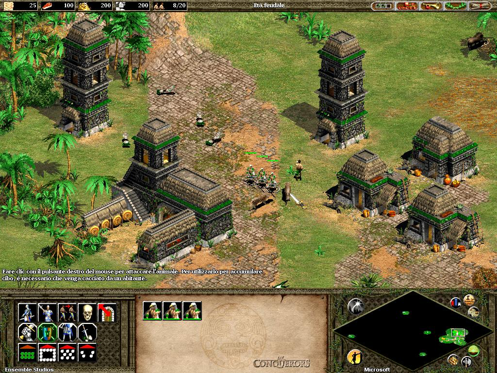 Age of Empires II: The Conquerors - Wikipedia