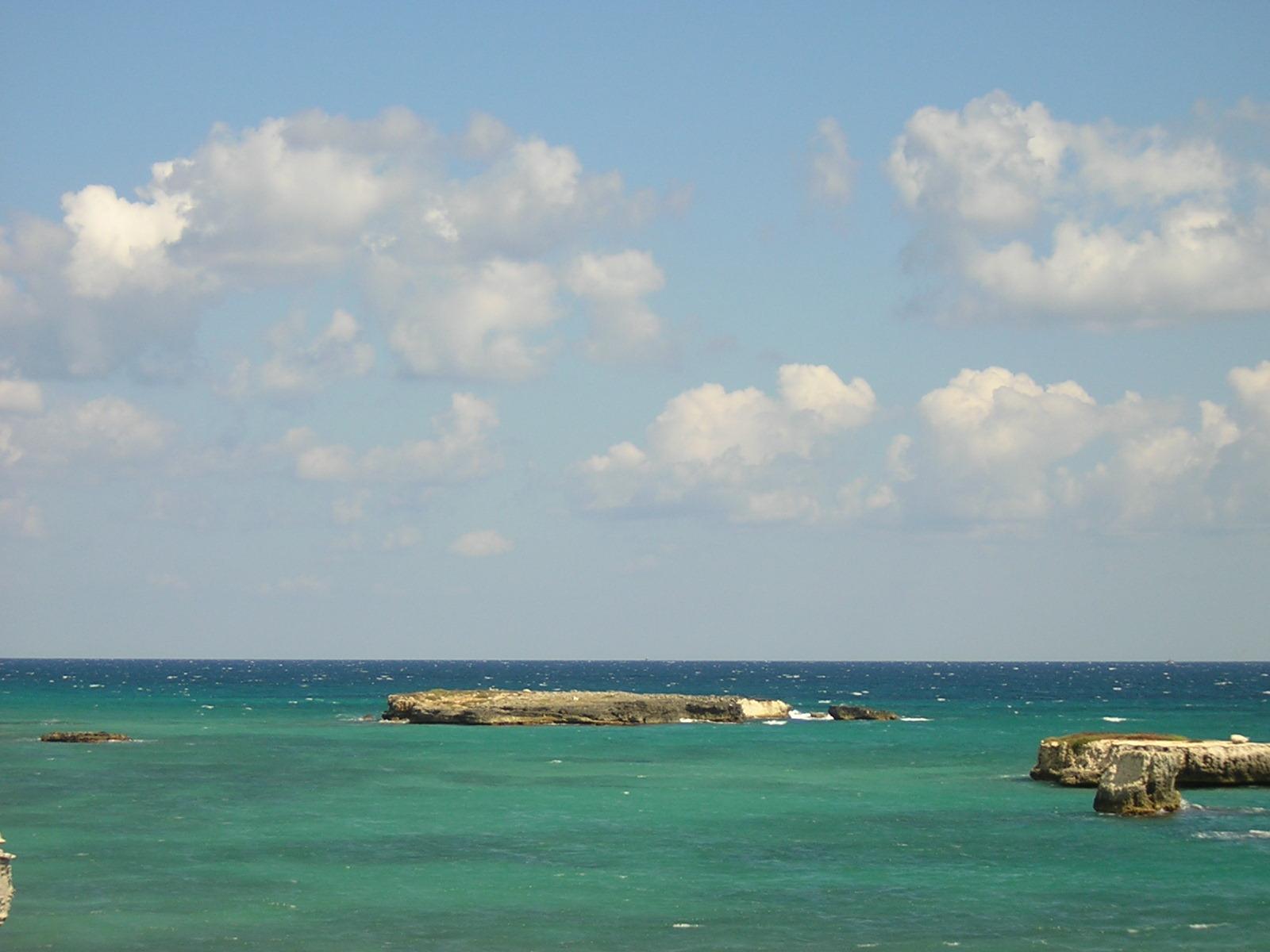 Cartina Puglia San Foca.San Foca Melendugno Wikipedia