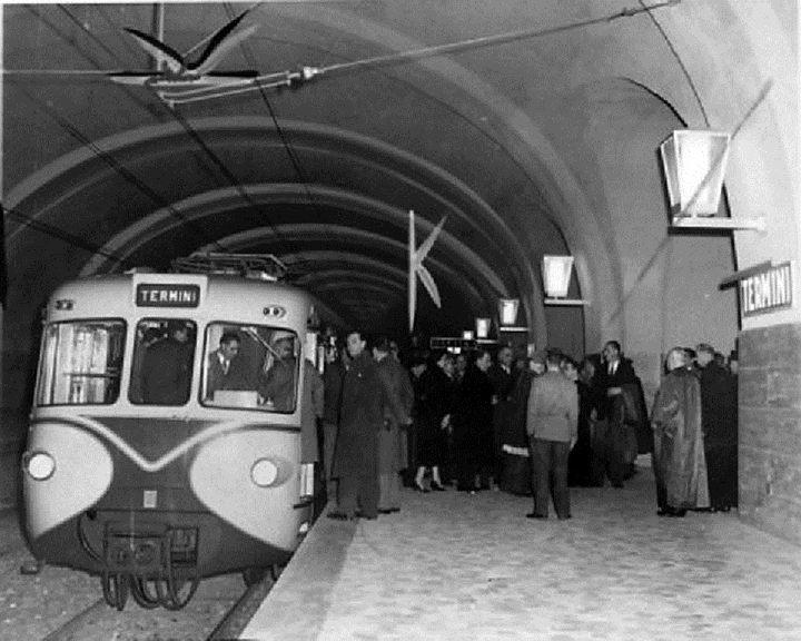 Roma storia dei trasporti pubblici skyscrapercity - Autobus prima porta ...