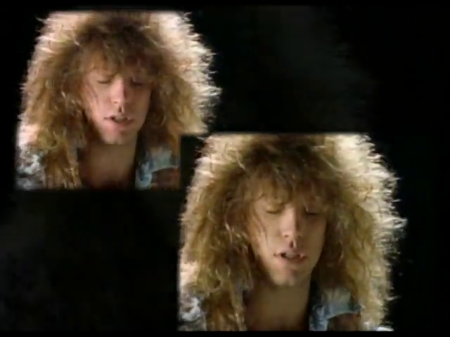 Music » Bon Jovi - Slippery When Wet (Special Edition) (2010)
