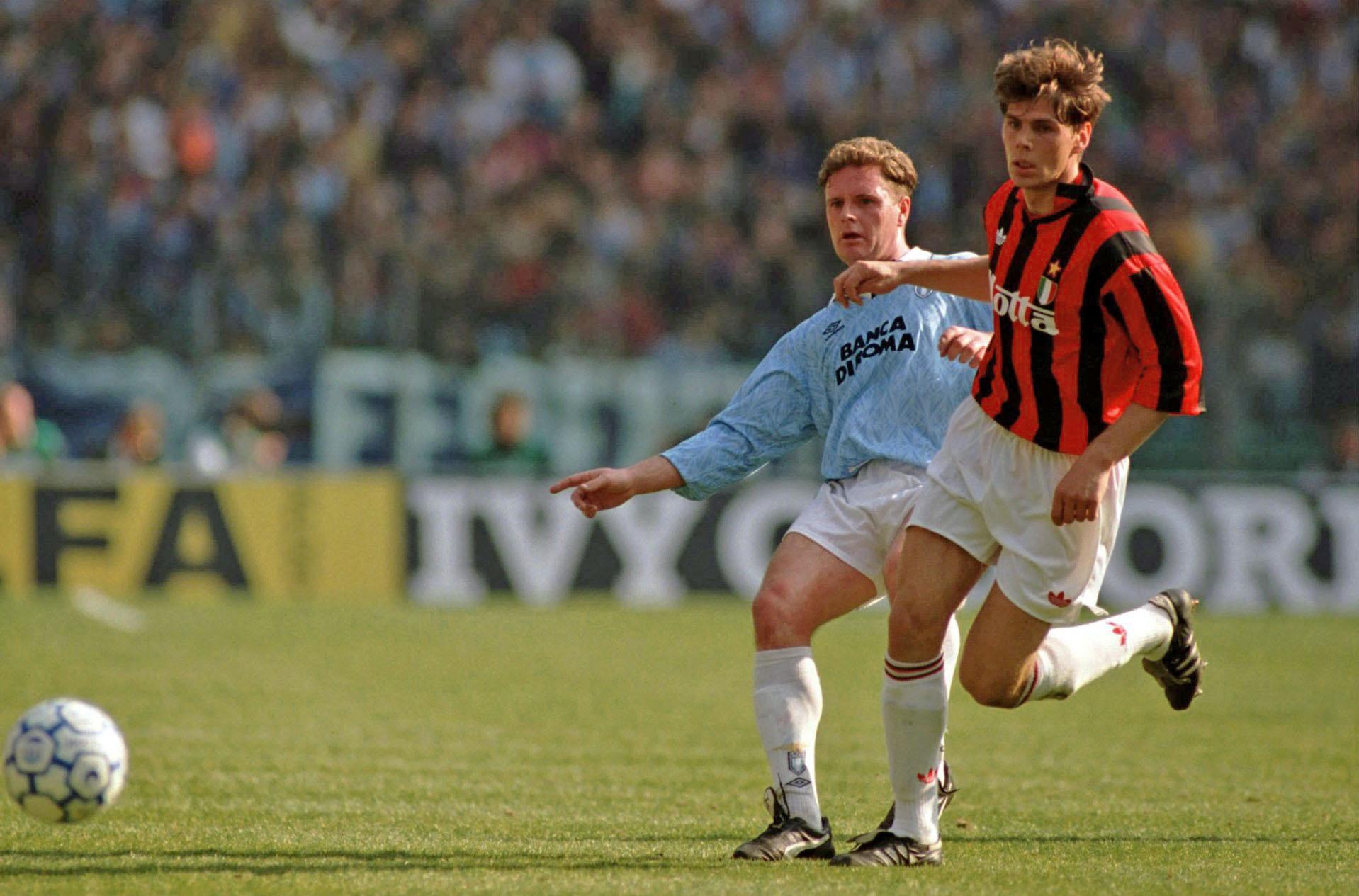 Image result for Lazio vs AC Milan