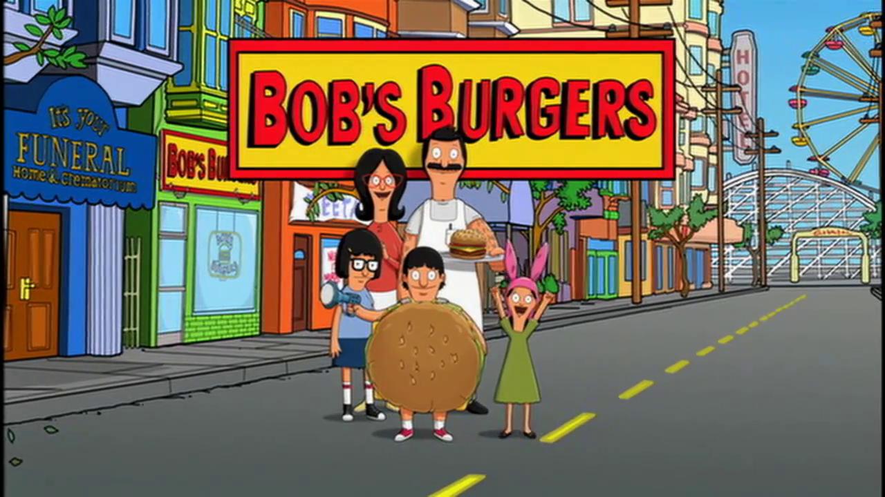 Bob s burgers wikipedia