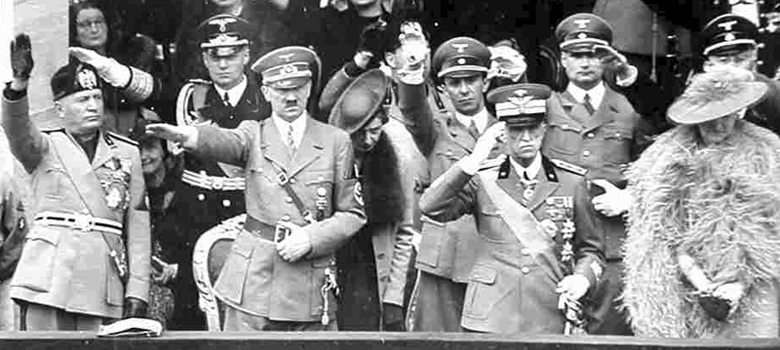 the life and career of hitler We do not usually give so much space to the work of men we admire so little so  began a remarkable editor's note to life's readers in an april.