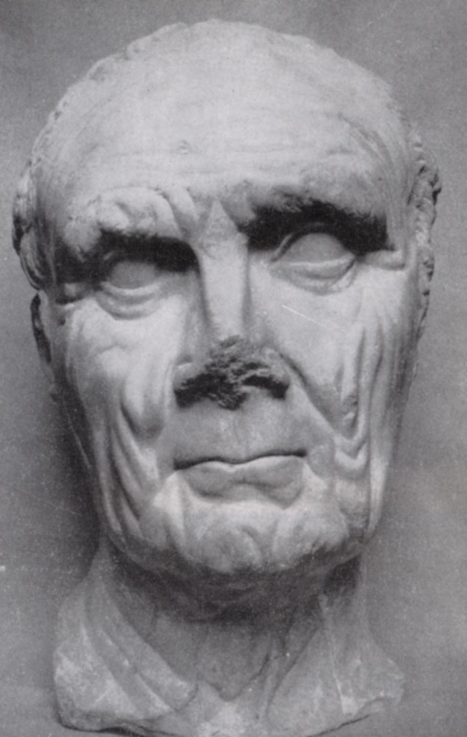 Ritratto di ignoto di Osimo - Wikipedia
