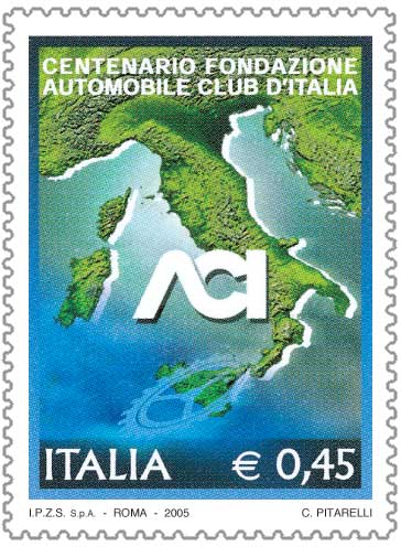 File:Automobile Club Italia francobollo.jpg