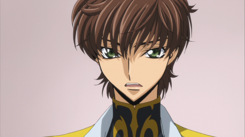 Suzaku Kururugi | Code Geass Wiki | FANDOM powered by Wikia
