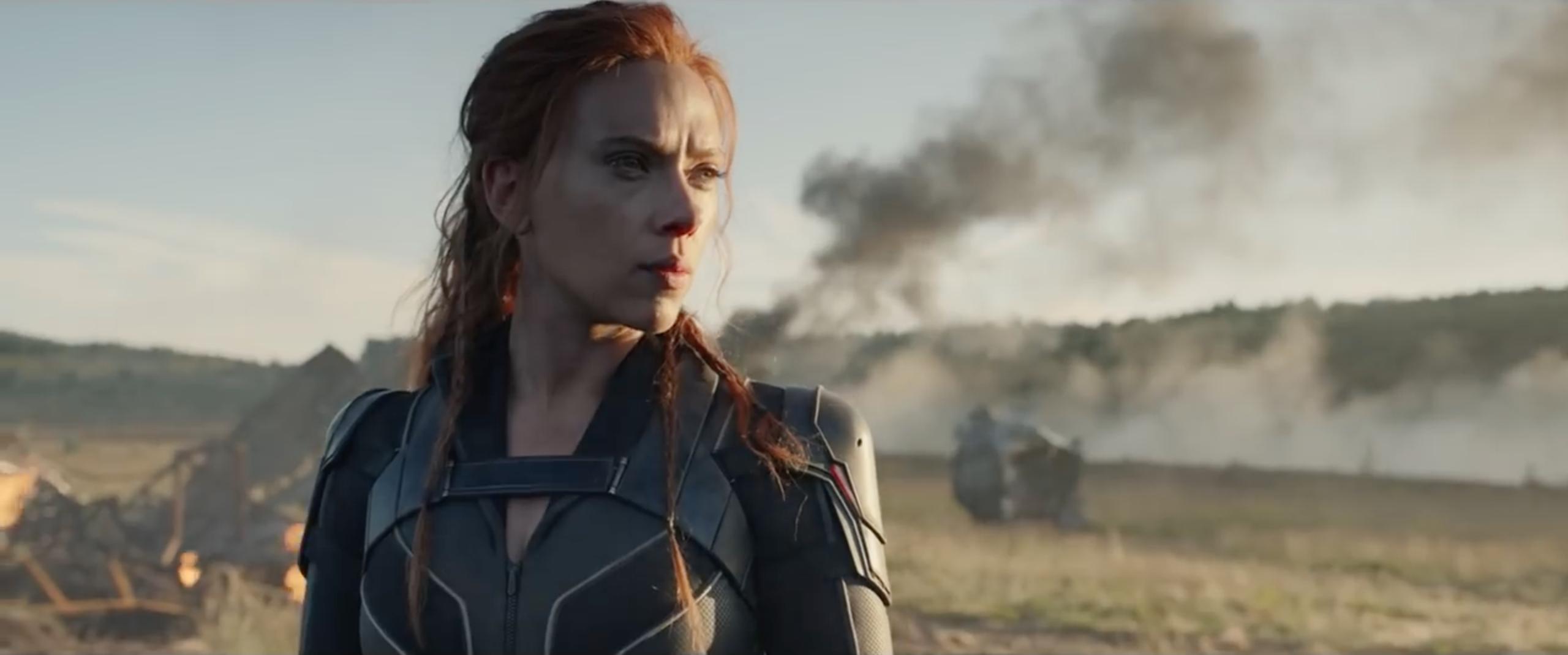 Black Widow (film 2020) - Wikipedia