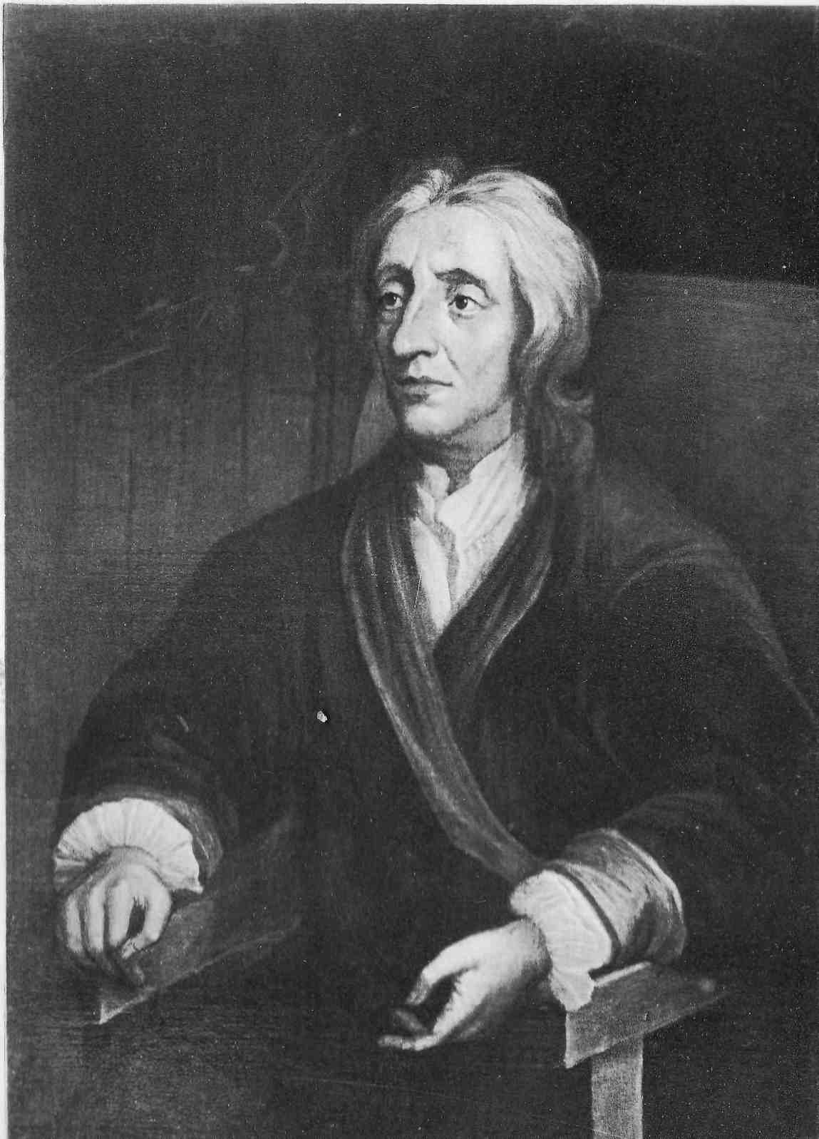 essay on john locke natural rights