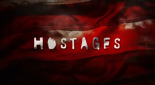 Hostages Serie Televisiva Wikipedia