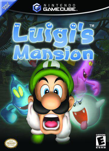 luigis mansion 1 pc download