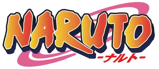 [Oficial] Naruto Mangá Naruto_logo