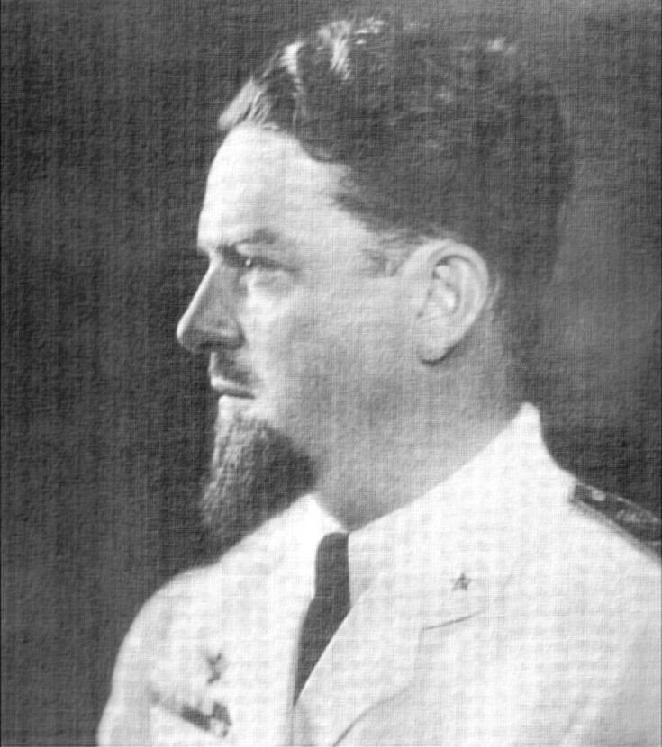 Italo Balbo Fascist