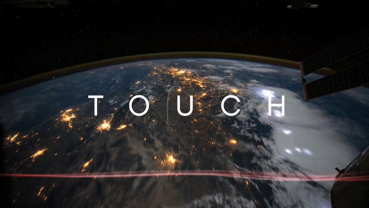 Risultati immagini per touch serie tv