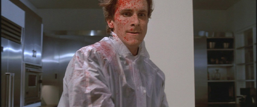 American Psycho (film) - Wikipedia