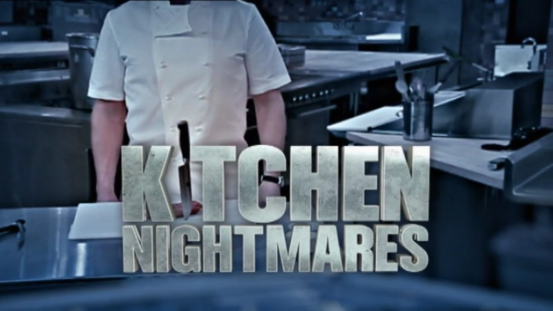 Kitchen Nightmares Se