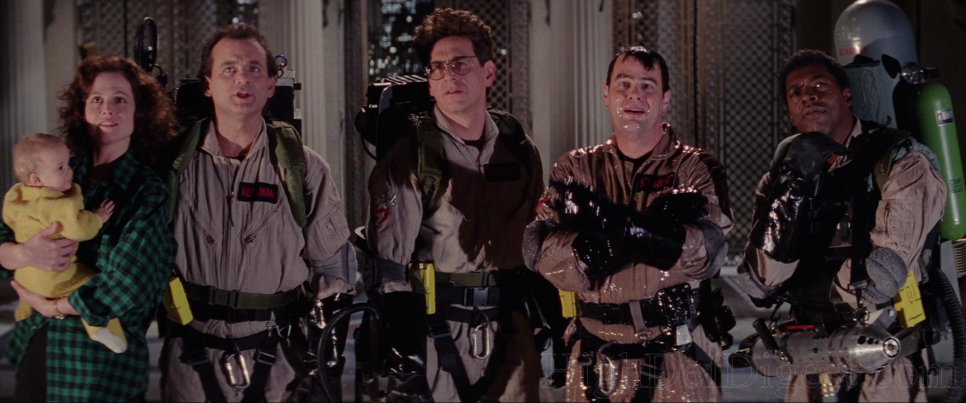 Ghostbusters II - Acchiappafantasmi II - Wikipedia