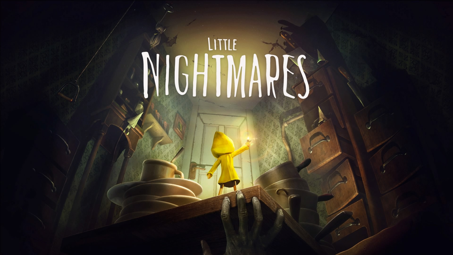 Little Nightmares – Guida alle statuette