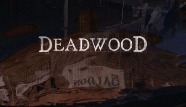 Deadwood Serie Televisiva Wikipedia