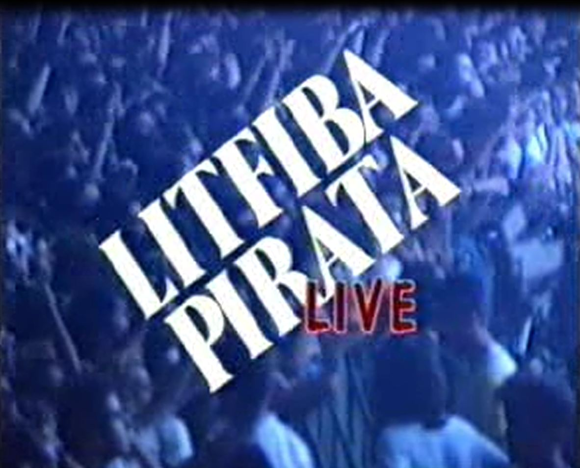 Litfiba Pirata