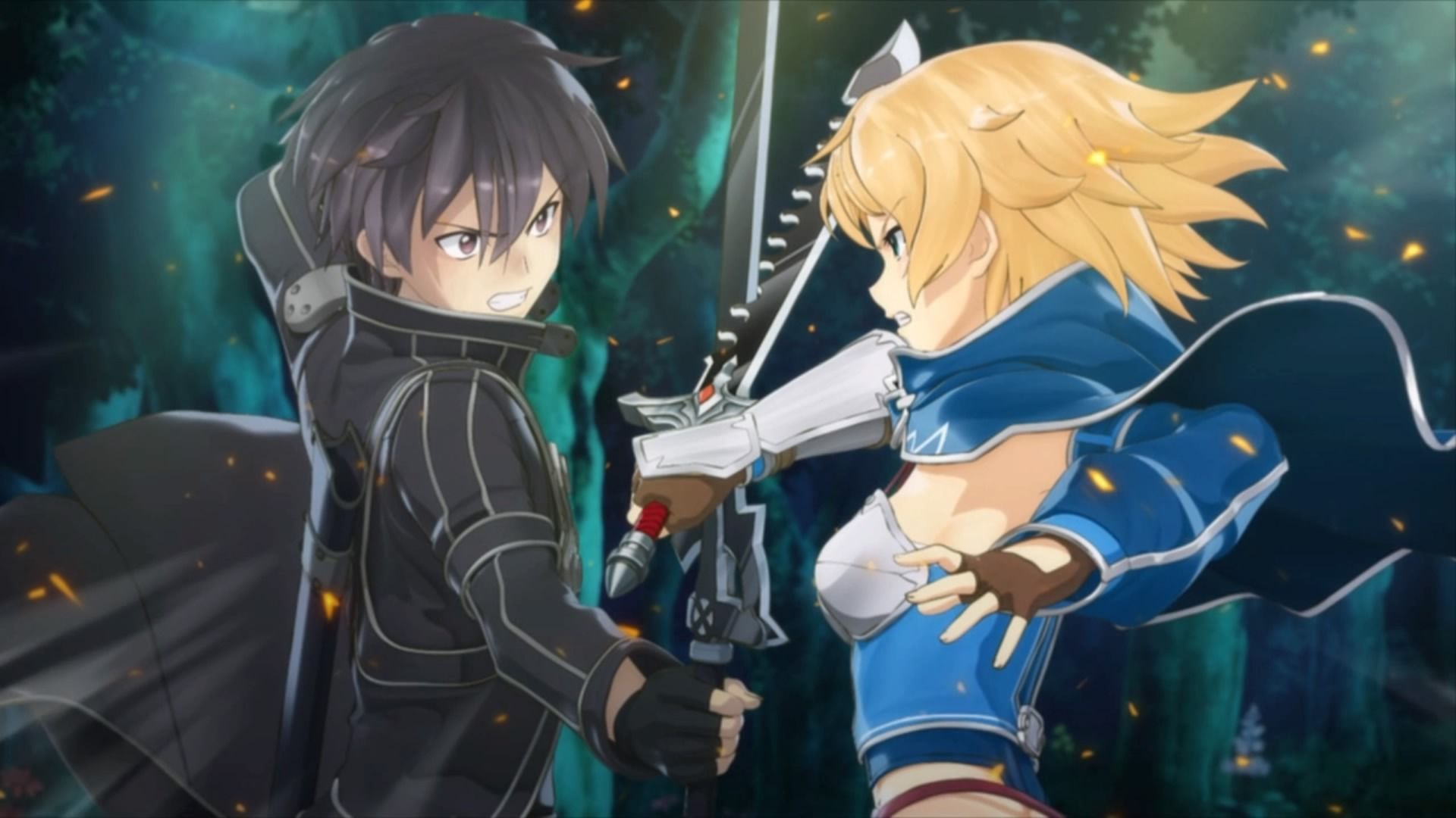 Sword Art Online: Hollow Fragment - Wikipedia