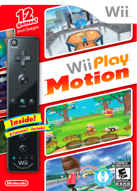 wii play motion wikipedia