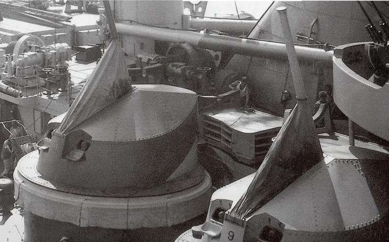 Fuoco 90/50 Mod. 1939 ...
