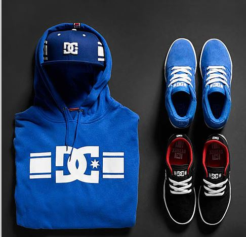 DC Shoes Wikipedia