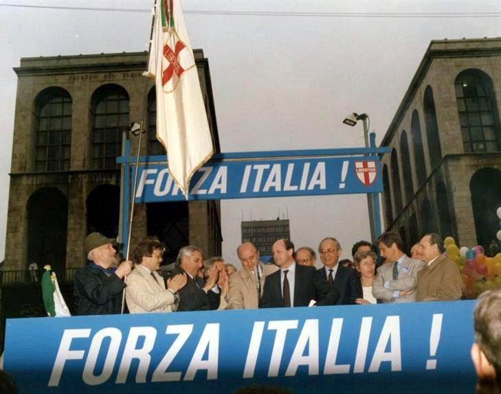 File democrazia cristiana campagna forza italia jpg for Onorevoli di forza italia