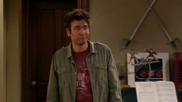 Ted Mosby Wikipedia